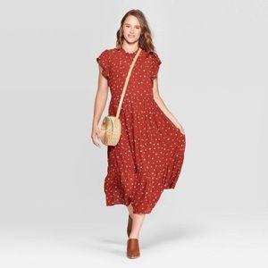 Universal Thread maxi dress